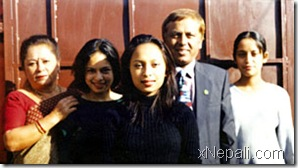 bhuwan_chand_three_daughters