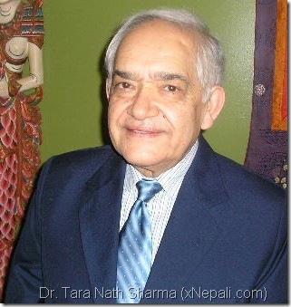Taranath-Sharma