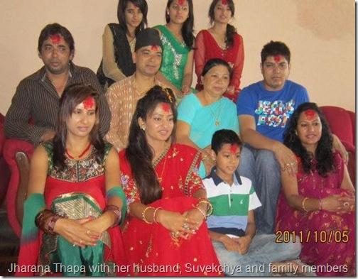 Jharana_husband_sunil_kumar_thapa_suvekshya_thapa