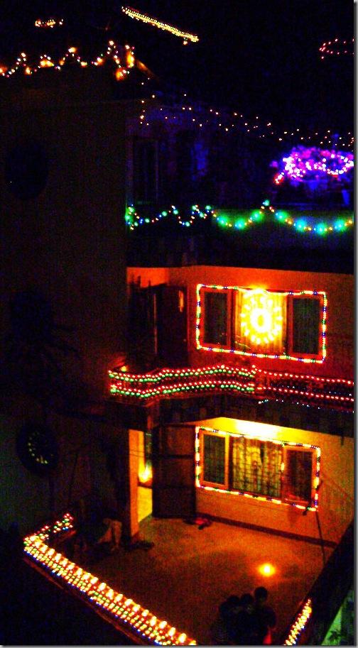 kathmandu_street_depa wali_lights