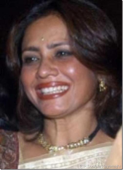 sushila_rayamajhi