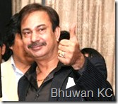 bhuwan_kc_thumbs_up