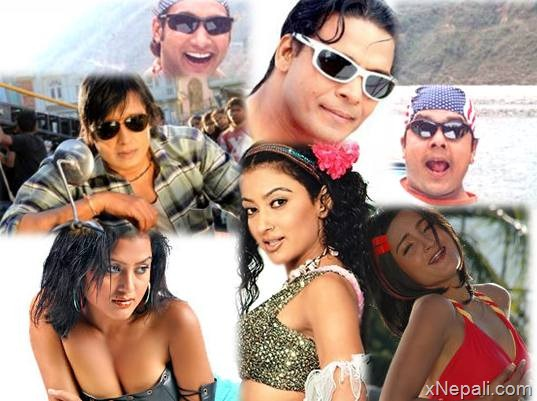 nepali_movie_artists