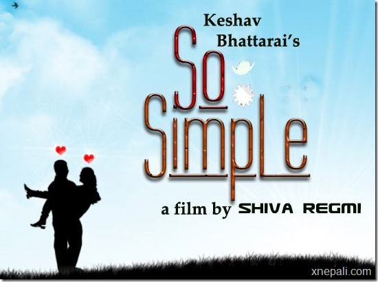 So_simple_keshav_shiva_regmi