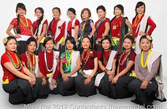 Miss_Rai_2012_group