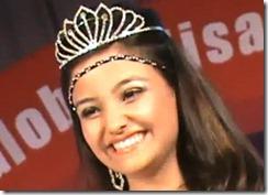 miss global intl 2012