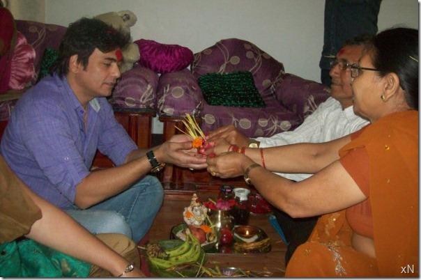 aakash_adhikari_dahsain_2069