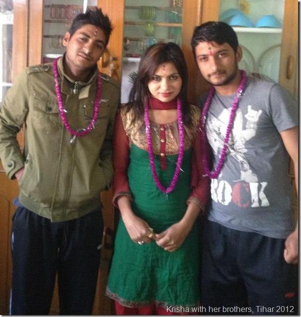 krisha-chaulagai_tihar_2069