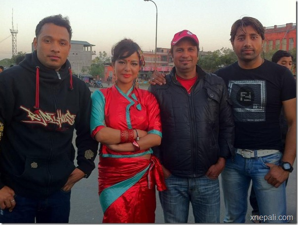 poojana_pradhan_new_looks