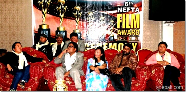 nefta award announcement