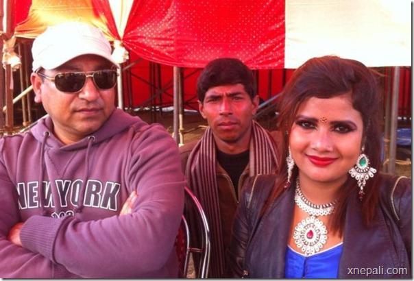 nepalgunj concert - kanhiya singh