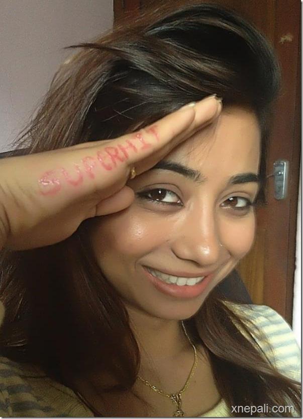 Binita Baral - superhit promotion (1)