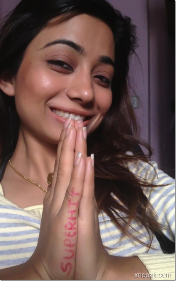 Binita Baral - superhit promotion (2)