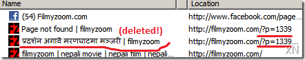 filmyzoom - article deleted