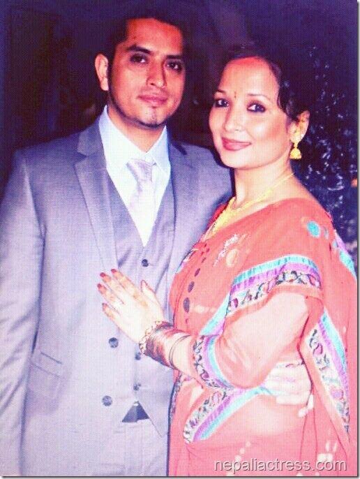 saranga and ramesh - marriage