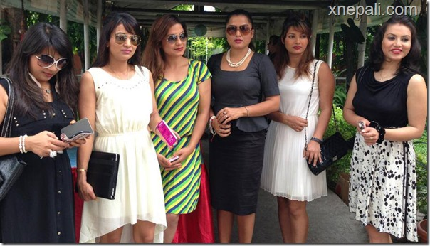 actresses in Dharan - national film festival