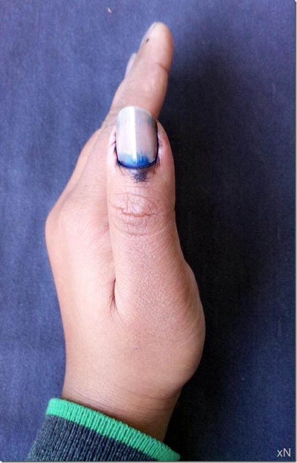 astha raut votes
