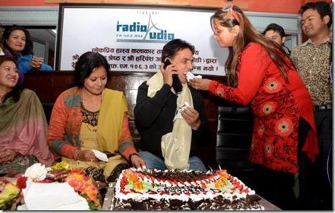 hari bansha achary birthday celebration (5)
