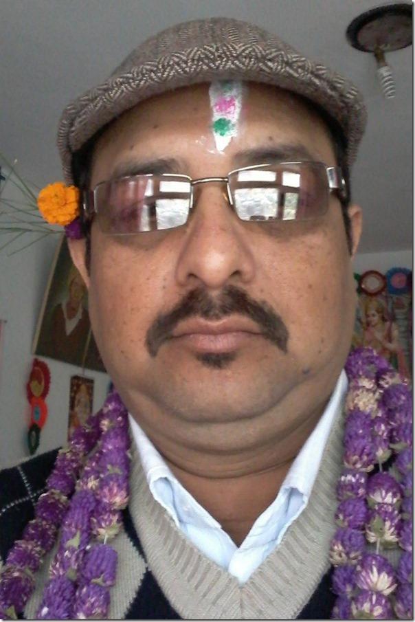 shantipriya bhaitika