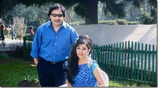 Karishma Manandhar Pranesha Maskey