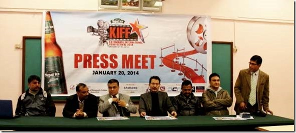 kiff-press meet