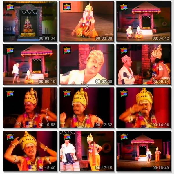 Nepali GaiJatra Khem Sharma Shivahari