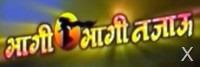 bhagi bhagi najau