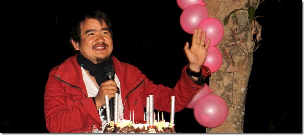 wilson bikram rai - birthday