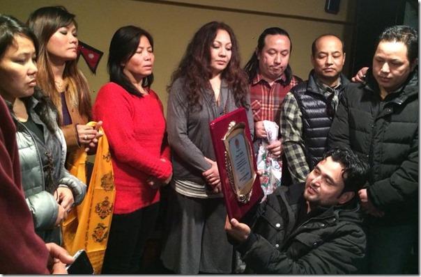 Gauri Malla going back to Nepal (10)