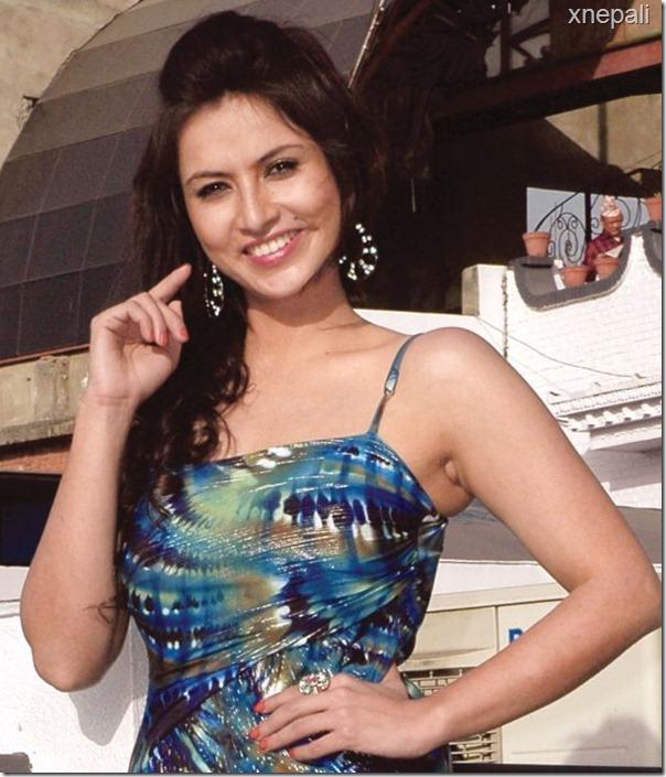 nisha adhikari 2