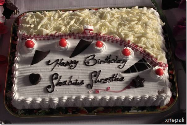 shabir shrestha Birthday celebration (1)