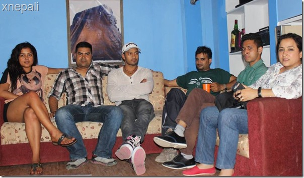 shabir shrestha Birthday celebration (2)