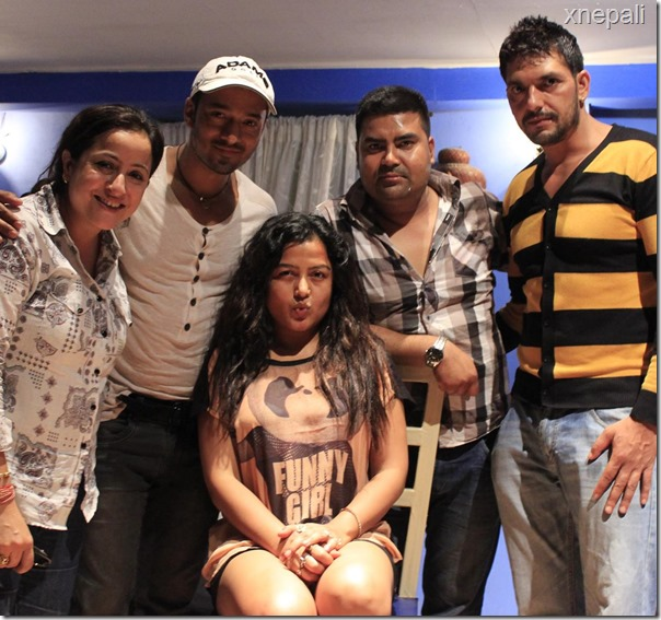shabir shrestha Birthday celebration (3)