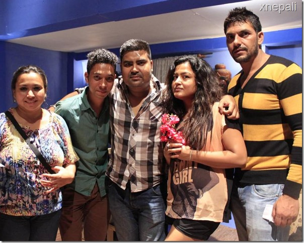 shabir shrestha Birthday celebration (5)