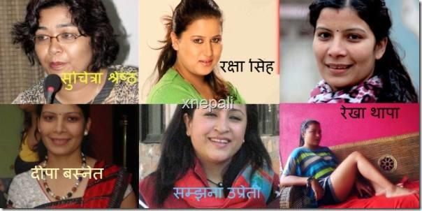 female directors in nepali film industry 5