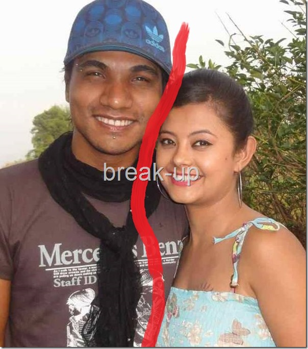 sushma karki and niran shrestha