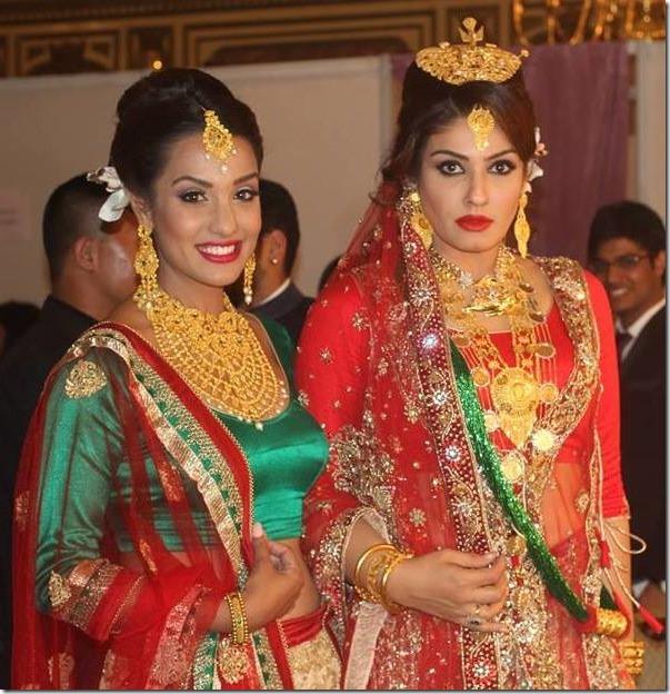 priyanka karki and raveena tandon