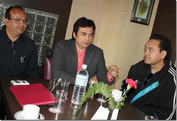 kohinoor piracy - press meet