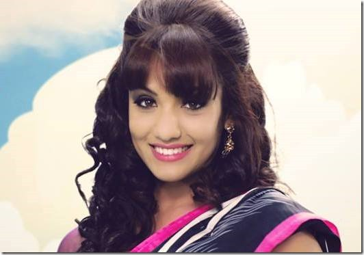 priyanka in shree paanch ambare