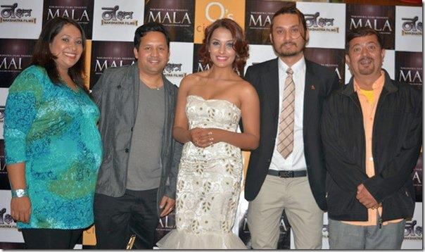 mala premier show 1
