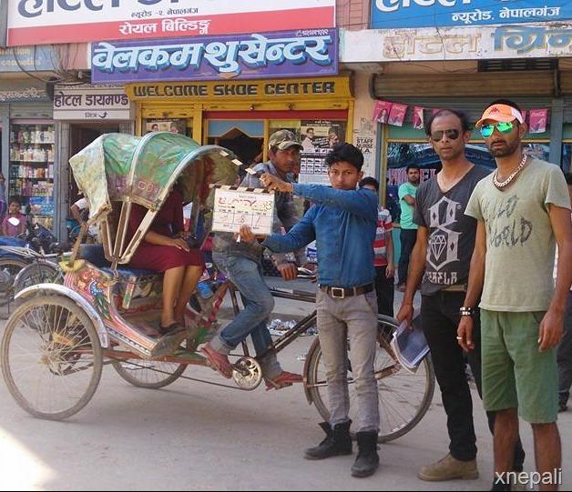 Bindaas 3 Shooting Starts, Another Team Up Of Raju Giri