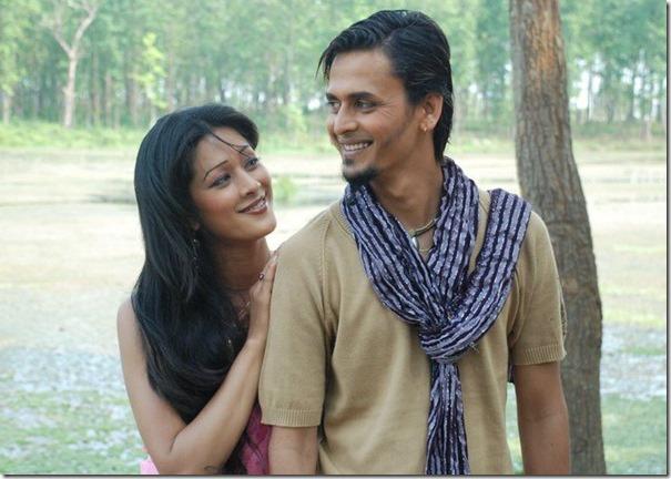 busno136_shree krishna luitel and melina manandhar