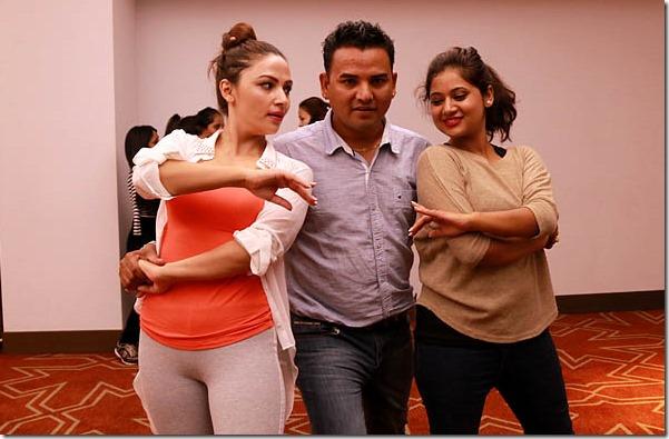 nandita shankar bc and keki
