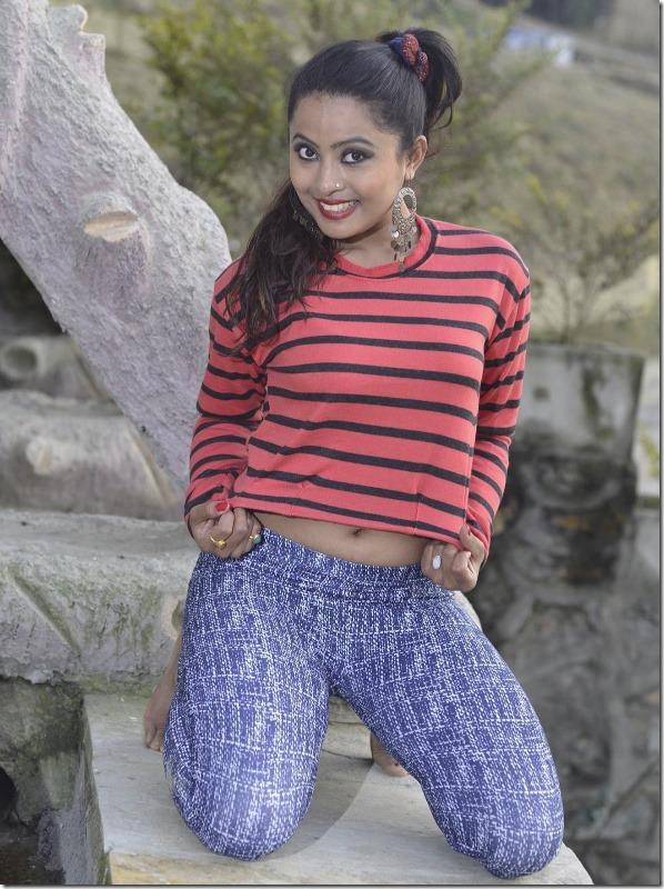 rajani kc actress