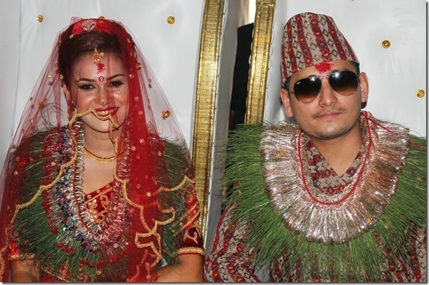 reema bk and rob bk marriage