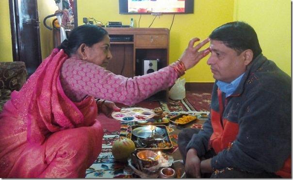 chabi-ojha bhaitika 2015
