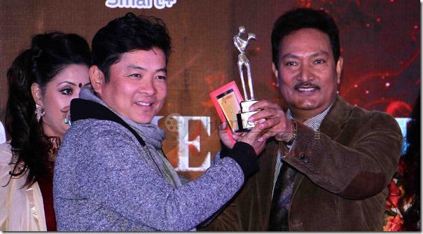 d cine award 2015