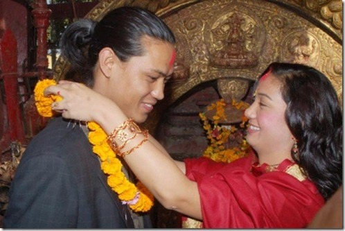 pooja lama marriage