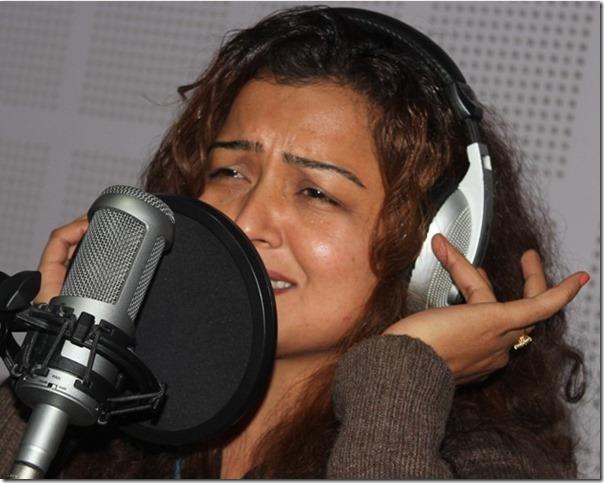 rekha thapa sings