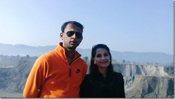 archana paneru mom sunita paneru with director raju giri
